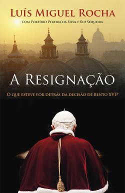 A resignação